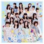 SKE48/不器用太陽(通常盤/Type-D/CD+DVD)(CD)