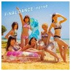 BiS / FiNAL DANCE/nerve(CD+DVD ※LIVE映像収録) [CD]