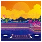 ケツメイシ/RHYTHM OF THE SUN(CD+DVD)(CD)