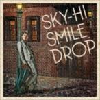 SKY-HI / スマイルドロップ(CD+DVD ※「スマイルドロップ」Music Clip、Music Clip Making収録) [CD]