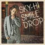 SKY-HI/スマイルドロップ(CD+DVD ※「トリックスター」、「逆転ファンファーレ」、「愛ブルーム」Studio Live Session収録)(CD)