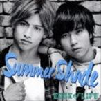 EDGE of LIFE / Summer Shade(LIVE盤/CD+DVD) [CD]