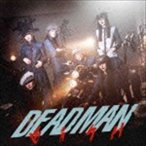 BiSH / DEADMAN(Music Video盤/CD+DVD) [CD]