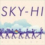 SKY-HI/ナナイロホリデー(Music Video盤/CD+DVD)(CD)