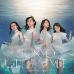 東京女子流 / water lily 〜睡蓮〜(CD+DVD) [CD]