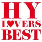 HY��HY LOVERS BEST(CD)