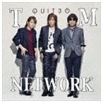 TM NETWORK/QUIT30(2CD+DVD)(CD)