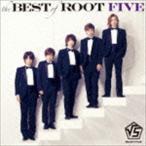 ROOT FIVE / the BEST of ROOT FIVE(初回受注限定生産メモリアル盤/2CD+DVD) [CD]