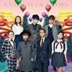 AAA/WAY OF GLORY(通常盤/CD+DVD(スマプラ対応))(CD)