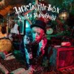末吉秀太/JACK IN THE BOX(CD+DVD)(CD)