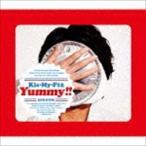 Kis-My-Ft2��Yummy!!�ʽ����B��CD��DVD��(CD)