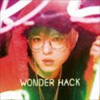 ���Ƚ��� / WONDER HACK��CD��DVD�� [CD]