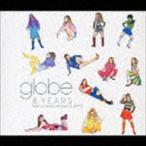 globe / 8YEARS Many Classic Moments+DVD(CD+DVD) [CD]