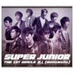 SUPER JUNIOR/美人(BONAMANA)(CD+DVD)(CD)