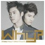 東方神起/Why?[Keep Your Head Down](CD+DVD/ジャケットA)(CD)