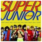 SUPER JUNIOR/Mr.Simple(初回生産限定盤/CD+DVD)(CD)