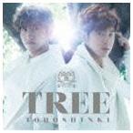 東方神起 / TREE(CD+DVD ※Music Clip&Live映像収録/ジャケットA) [CD]