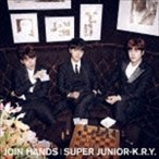 SUPER JUNIOR-K.R.Y. / JOIN HANDS [CD]