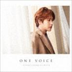 SUPER JUNIOR-KYUHYUN / ONE VOICE(通常盤/CD+DVD(スマプラ対応)) [CD]