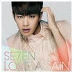 SE7EN/LOVE AGAIN(CD)