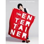 三浦大知/DAICHI MIURA LIVE TOUR 2014 - THE ENTERTAINER(Blu-ray)
