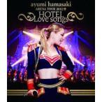 浜崎あゆみ/ayumi hamasaki ARENA TOUR 2012 A 〜HOTEL Love songs〜(Blu-ray)