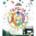 AAA 10th Anniversary SPECIAL 野外LIVE in 富士急ハイランド(通常盤)(Blu-ray)