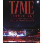 東方神起 LIVE TOUR 2013 〜TIME〜 FINAL in NISSAN STADIUM(Blu-ray)