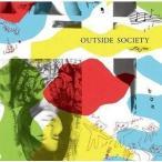 高橋鮎生 / Outside Society [CD]
