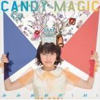 みみめめMIMI/CANDY MAGIC(タカオユキ盤)(CD)
