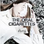 THE ORAL CIGARETTES / エイミー(初回限定盤/CD+DVD) [CD]