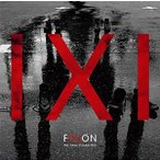 THE ORAL CIGARETTES/FIXION(初回盤/CD+DVD)(CD)