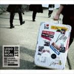 "LEGO BIG MORL/LEGO BIG MORL BEST ALBUM ""Lovers, Birthday, Music""(初回盤/CD+DVD)(CD)"