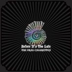 Before Its Too Late 初回盤A  2CD DVD