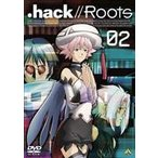 .hack//Roots 02(DVD)
