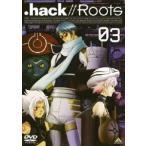 .hack//Roots 03(DVD)