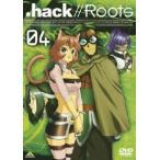 .hack//Roots 04(DVD)