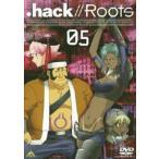 .hack//Roots 05(DVD)