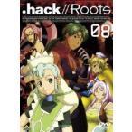 .hack//Roots 08(DVD)