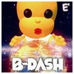 B-DASH/E'(CD)