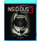 インシディアス 序章(Blu-ray)