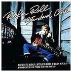 ROCK'N ROLL STANDARD CLUB BAND/ROCK'N ROLL STANDARD CLUB(CD)