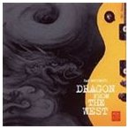 TAK MATSUMOTO/西辺来襲 DRAGON FROM THE WEST(CD)