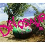 B'z/DINOSAUR(初回限定盤/CD+Blu-ray)(CD)