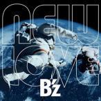 B'z/NEW LOVE(初回生産限定盤/CD+オリジナルTシャツ)