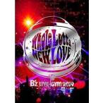 B'z LIVE-GYM 2019 -Whole Lotta NEW LOVE- [Blu-ray]