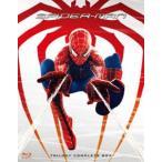 スパイダーマンTM トリロジー ブルーレイ コンプリートBOX [Blu-ray]