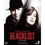 ソフトシェル ブラックリスト シーズン1 BOX Vol.2(DVD)