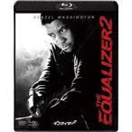 イコライザー2 ブルーレイ DVDセット  Blu-ray