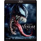 ヴェノム ブルーレイ DVDセット  Blu-ray